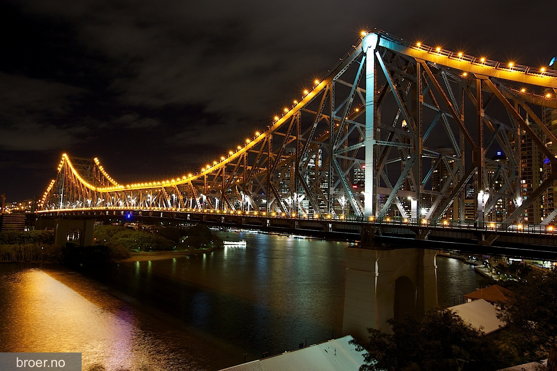 picture of Story Bridge