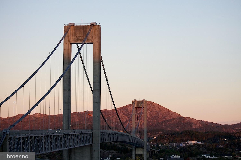 picture of Sotra Bridge