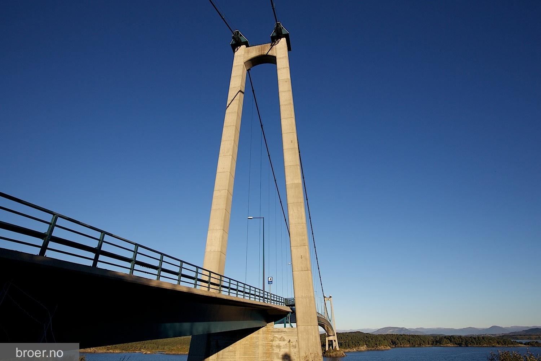 picture of Bømla Bridge