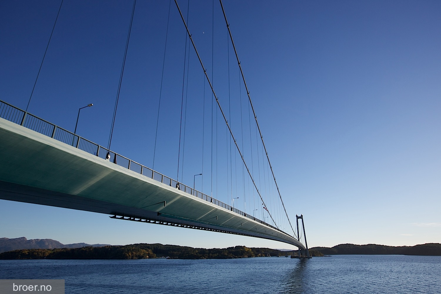 picture of Stord Bridge