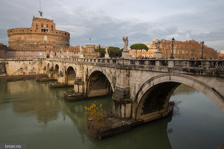 bilde av Ponte Sant Angelo