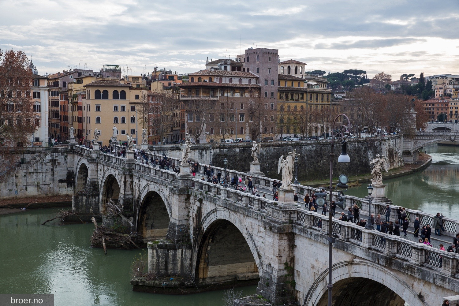 picture of Ponte Sant Angelo