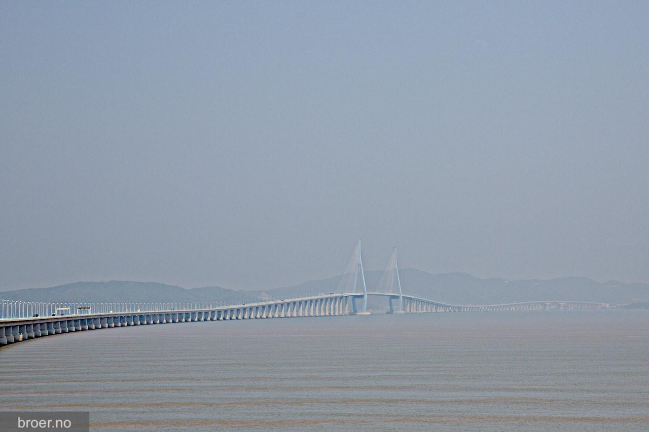 bilde av Jintangbroen