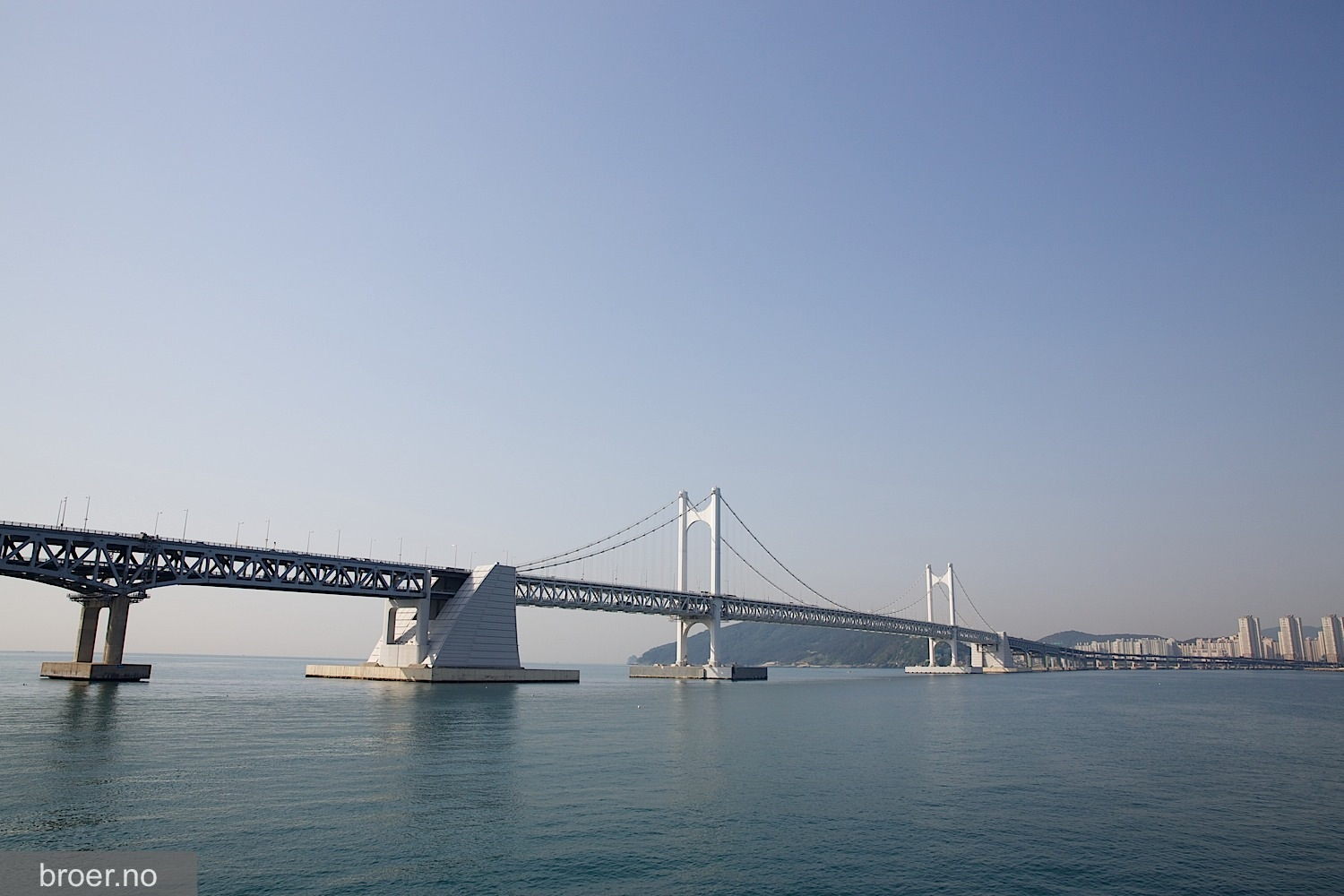 picture of Gwangan Bridge