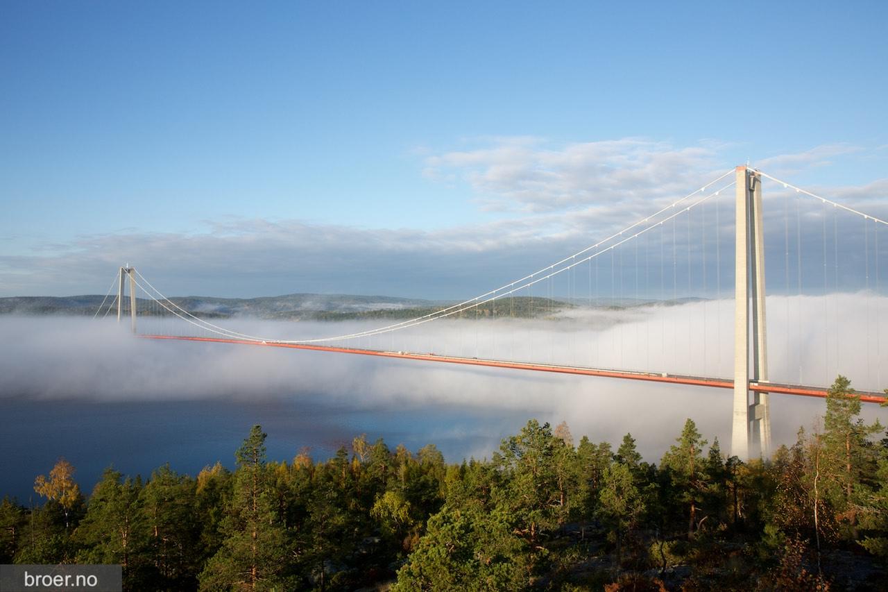Höga kusten broen