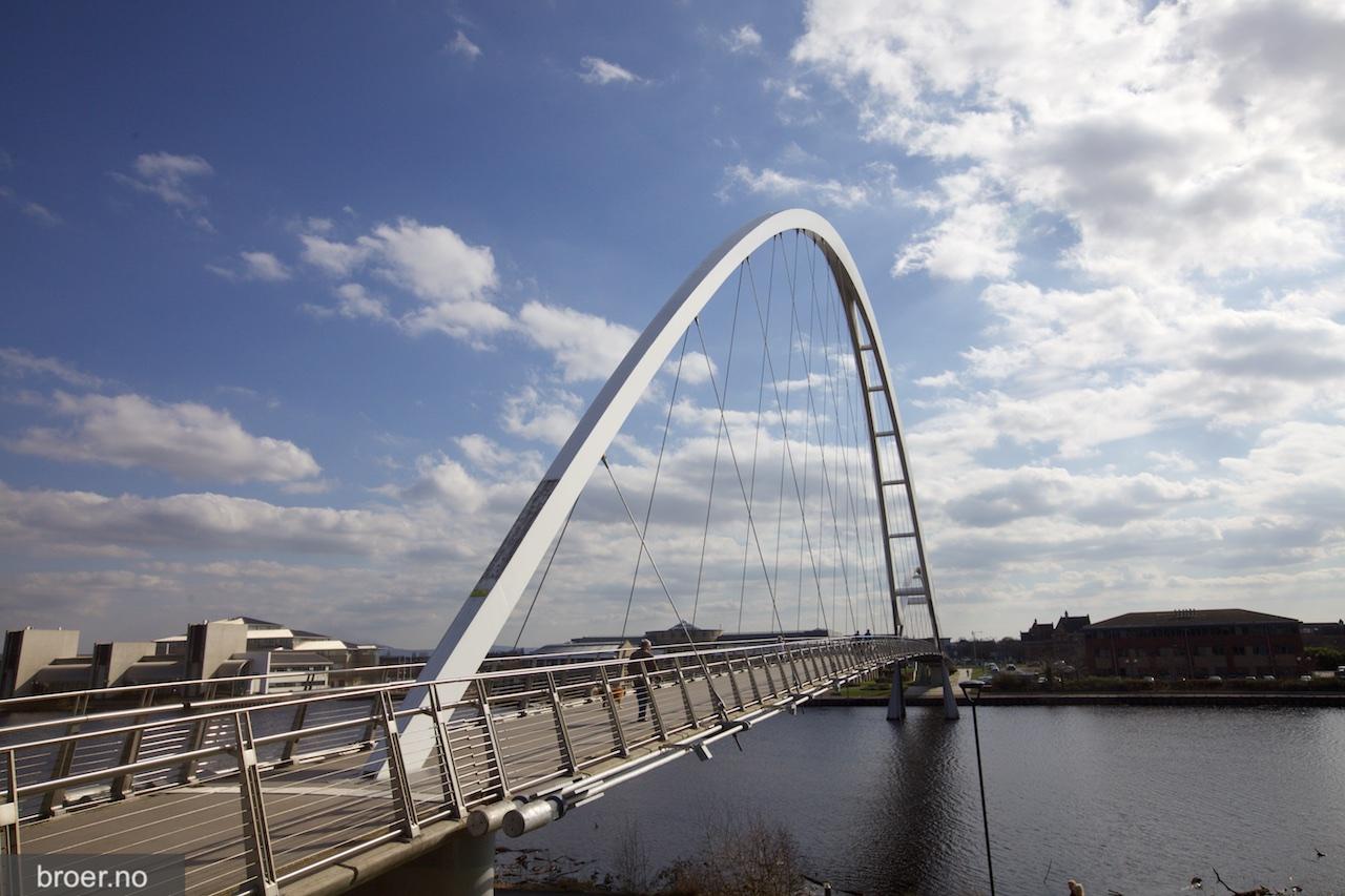 bilde av Infinity Bridge