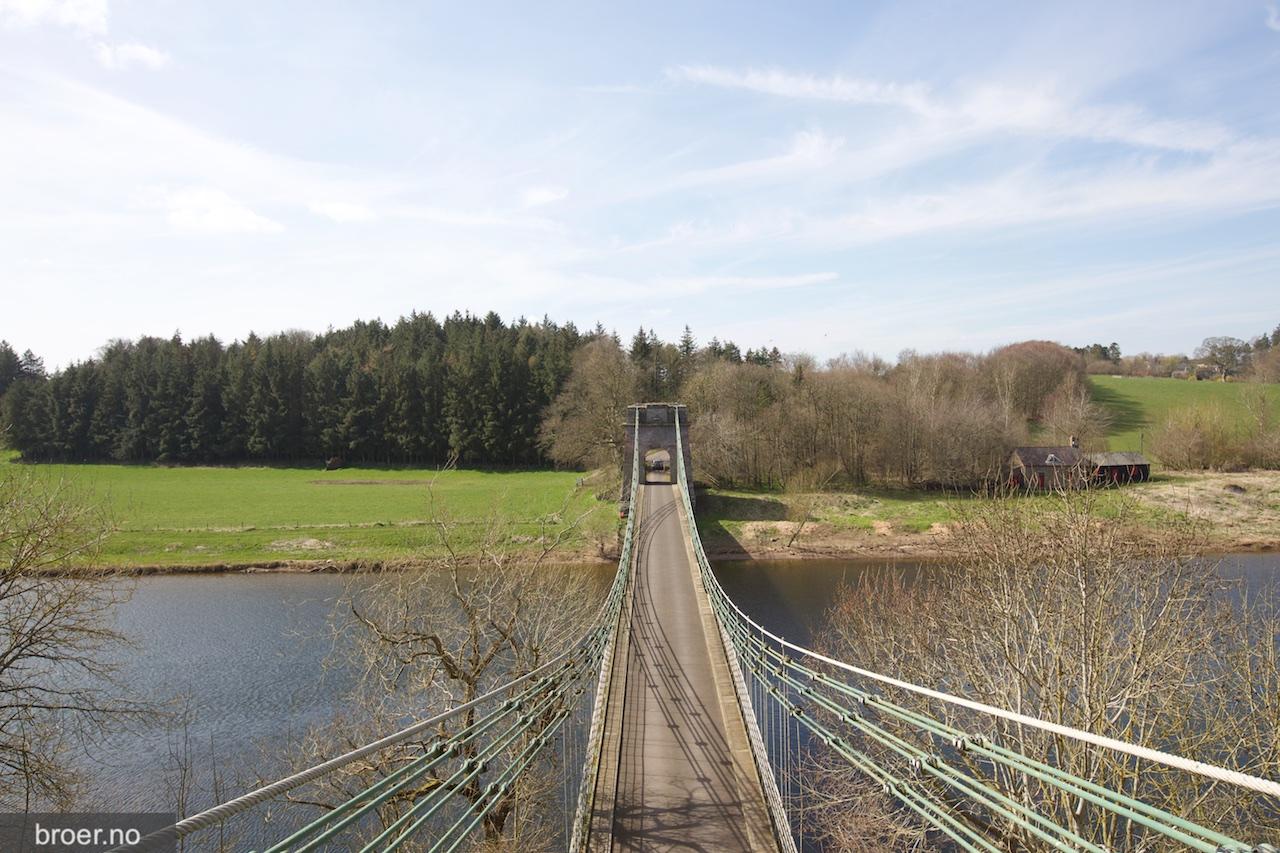 picture of Union Bridge