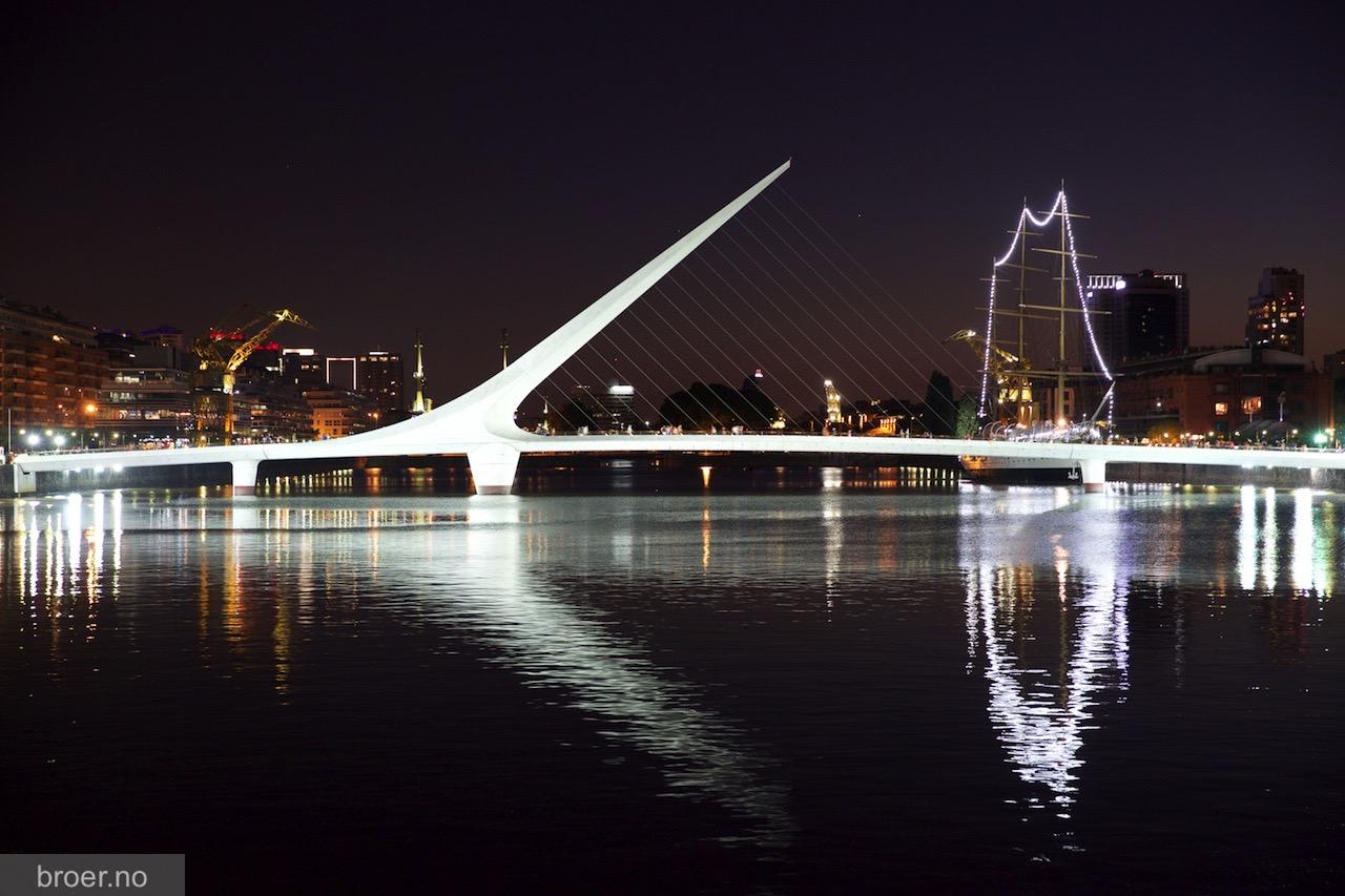 picture of Puente de la Mujer