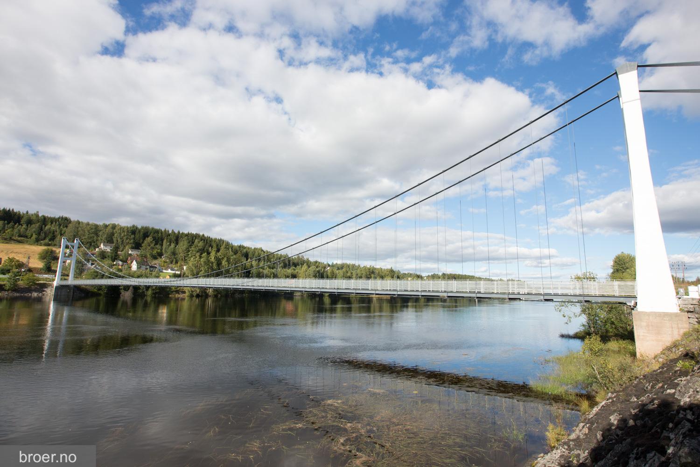 picture of Rånåsfoss Bridge