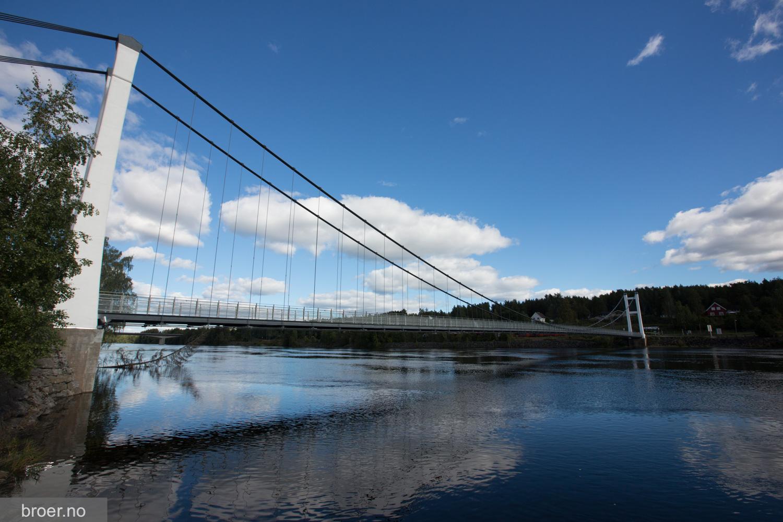 bilde av Rånåsfoss Bridge