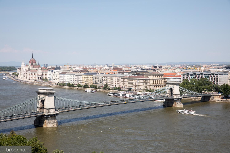 picture of Chain Bridge