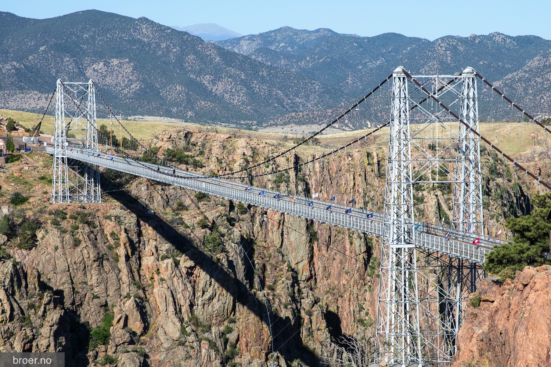 picture of Royal Gorge Bridge
