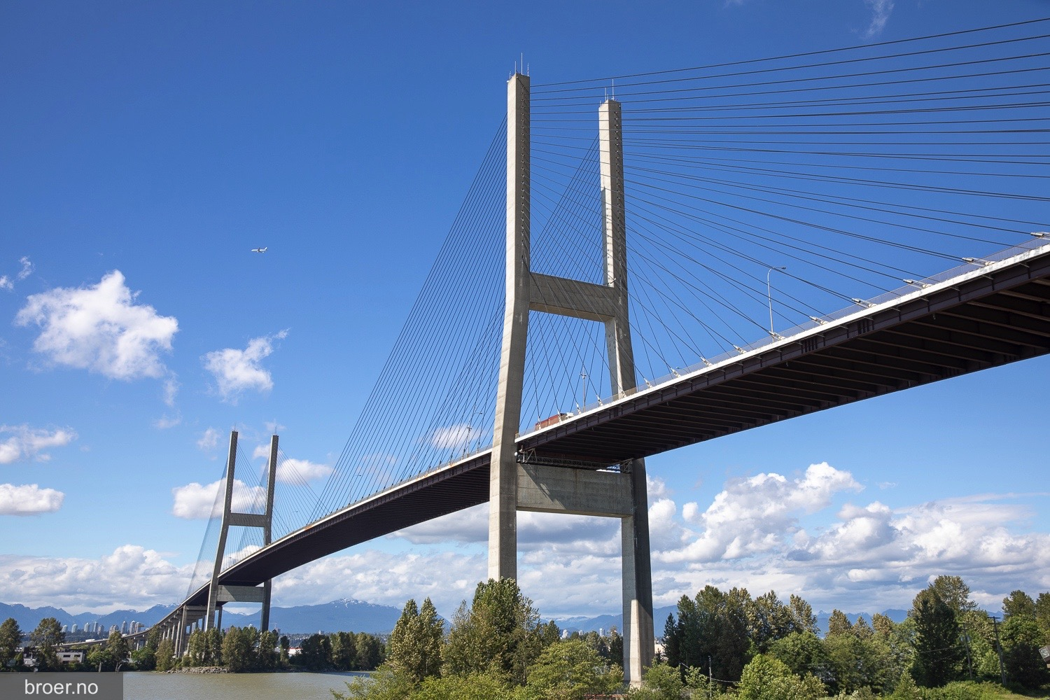 bilde av Alex Fraser Bridge