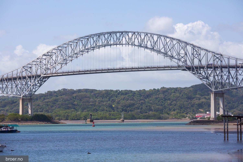 picture of Bridge of the Americas