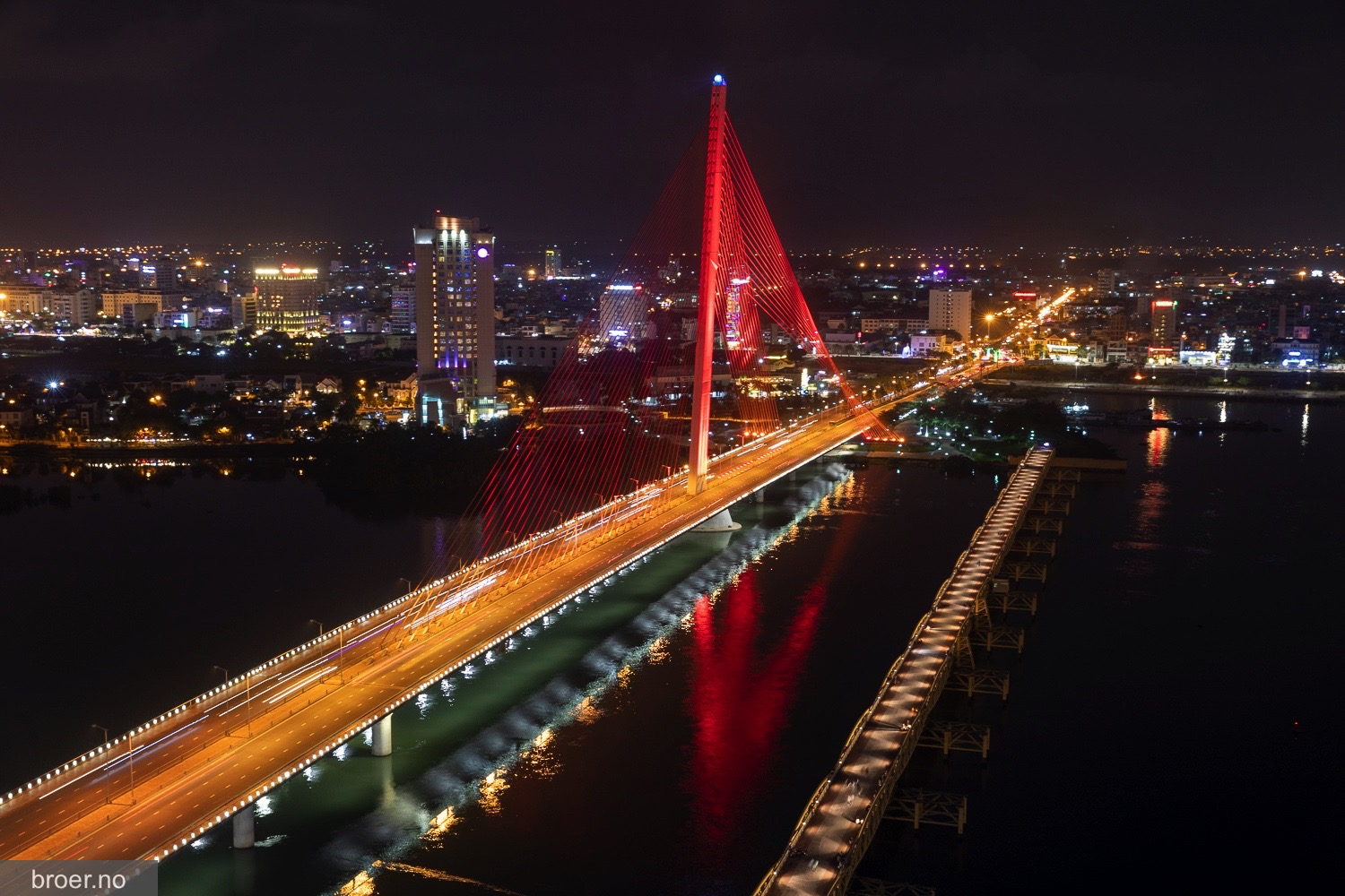 picture of Tran Thi Ly Bridge