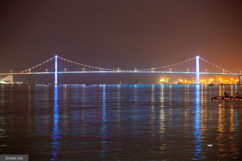 bilde av Thuan Phuoc Bridge