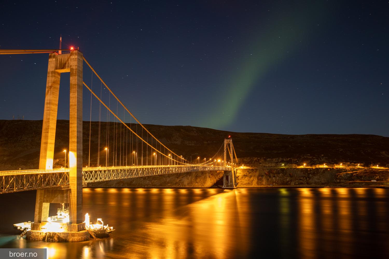 picture of Kvalsund Bridge