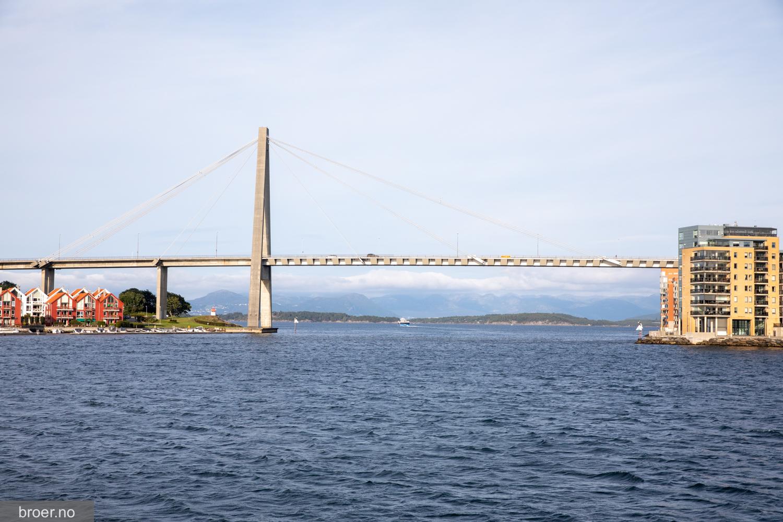 picture of Stavanger City Bridge