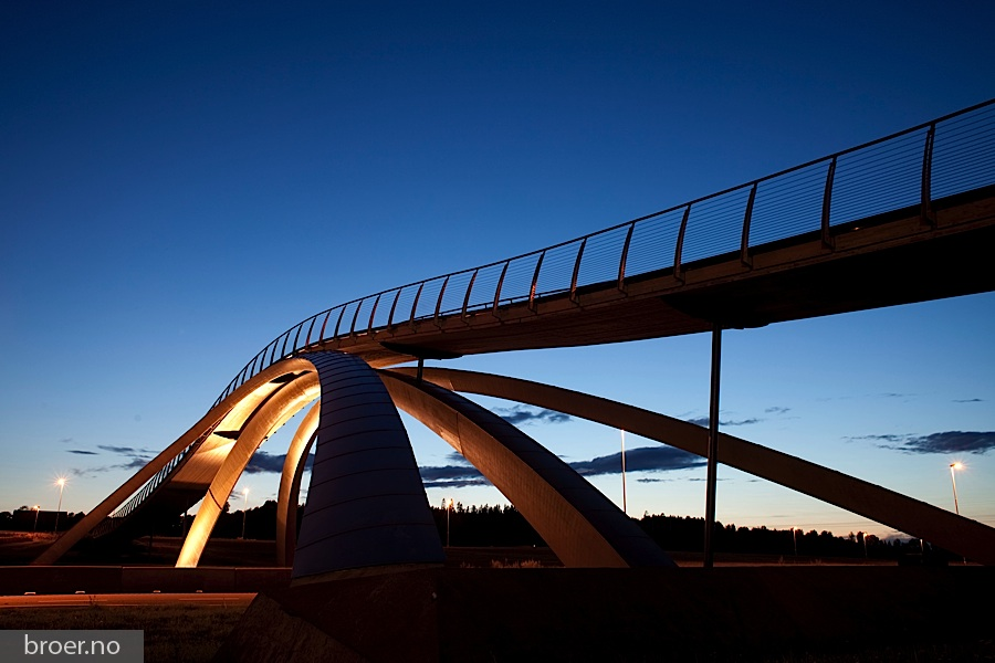 picture of Da Vinci Bridge