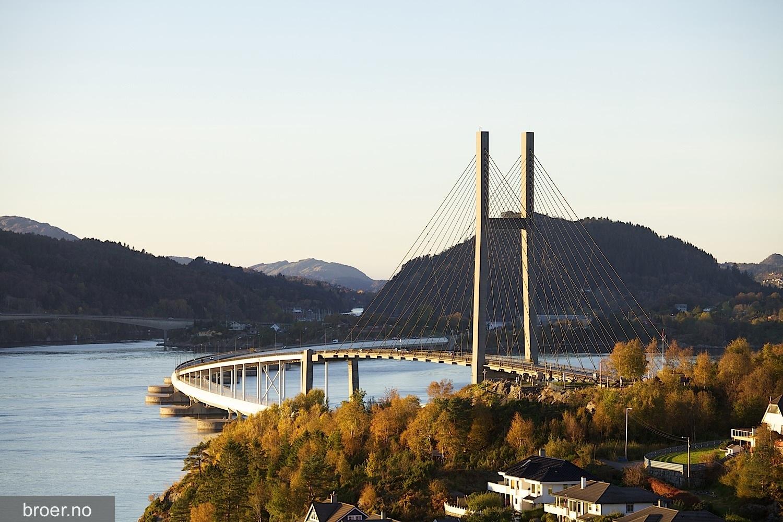 picture of Nordhordland Bridge