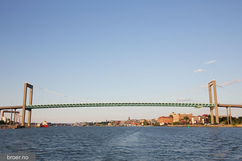 picture of Älvsborg Bridge