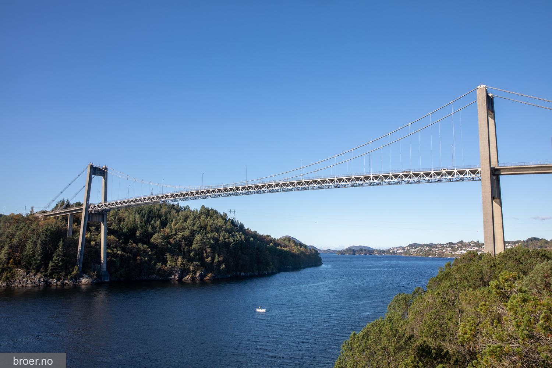 picture of Hagelsund Bridge