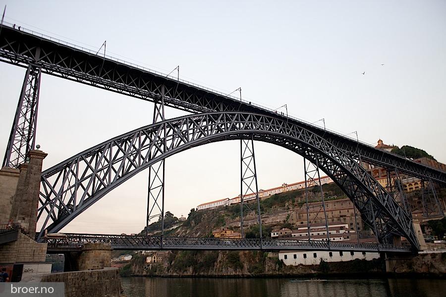 picture of Luís I Bridge