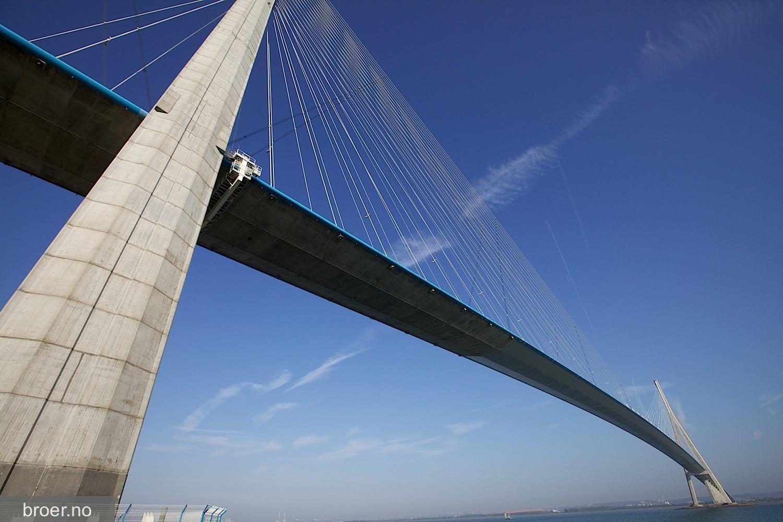 bilde av Pont de Normandie