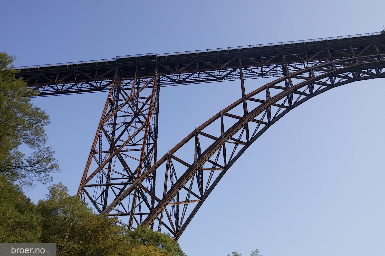 picture of Müngsten Bridge
