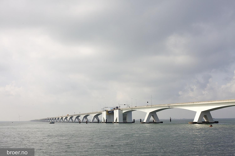 bilde av Zeeland broen