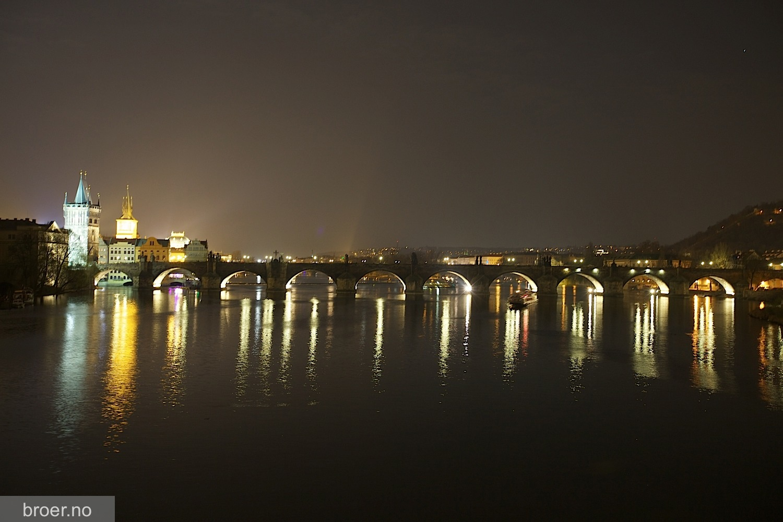 picture of Charles Bridge