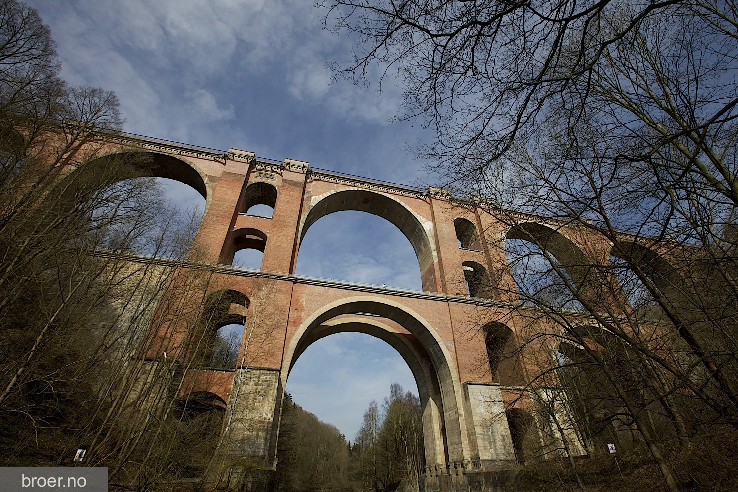 picture of Elster Viaduct