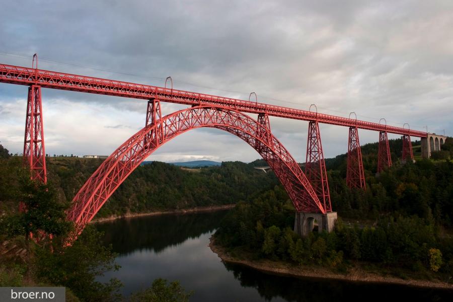 Garabit Viadukt