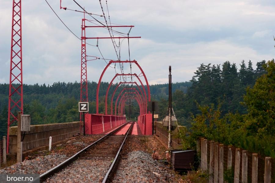 picture of Garabit Viaduct