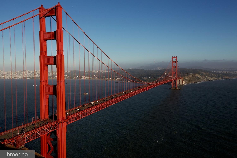 picture of Golden Gate Bridge