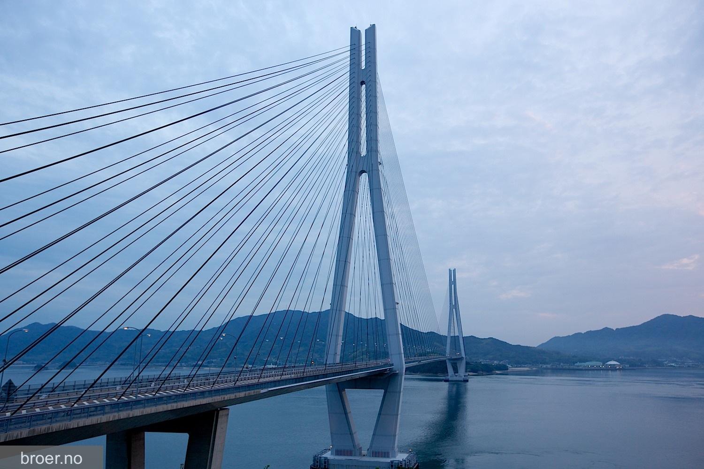 picture of Tatara Bridge