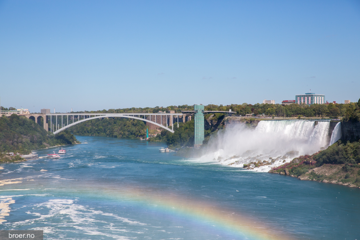 picture of Rainbow Bridge