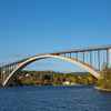 Sandö Bridge