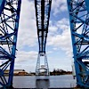 Tees Transporter Bridge
