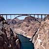 Mike O Callaghan–Pat Tillman Memorial Bridge