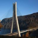 Kåfjord bridge