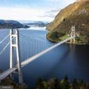Dalsfjord Bridge