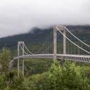Rombak Bridge