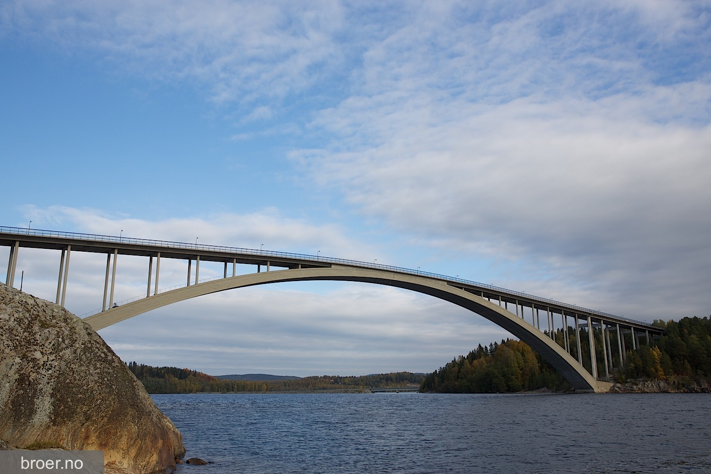 picture of Sandö Bridge