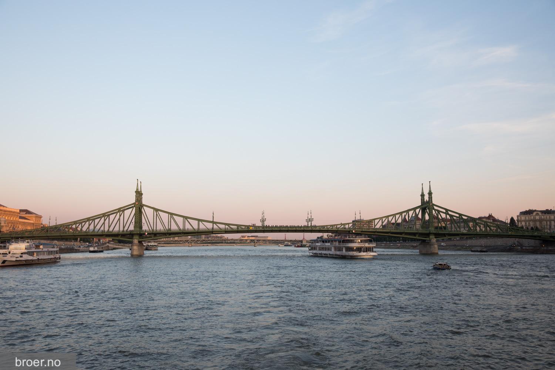 bilde av Liberty Bridge