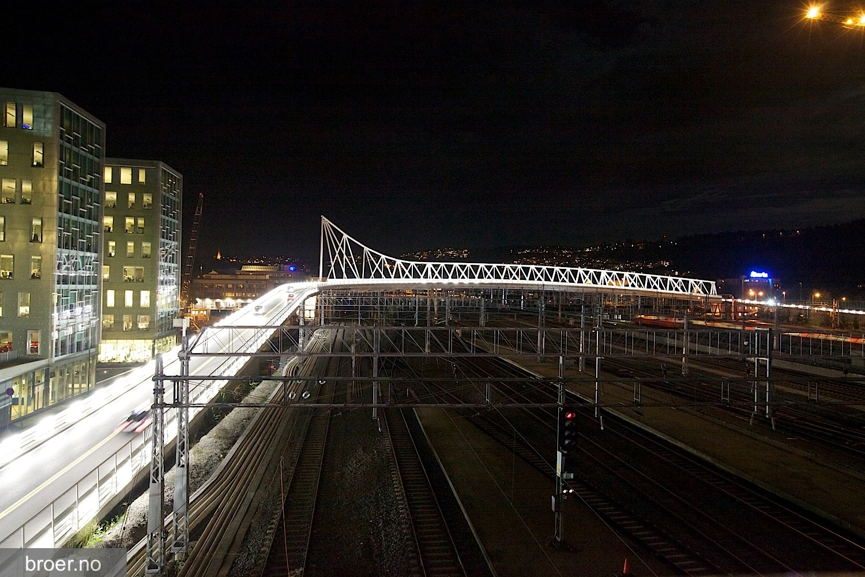 picture of Nordenga bridge