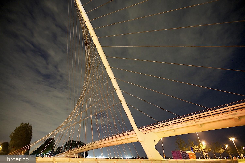 bilde av Bennebroekerweg Bridge