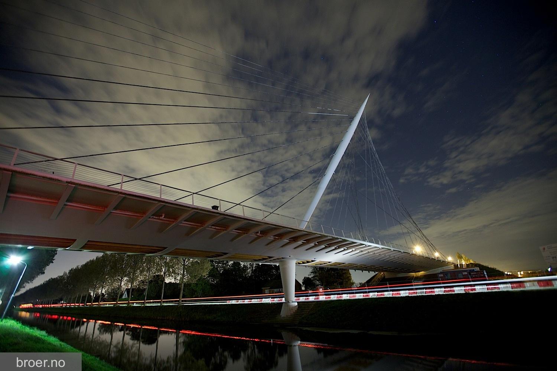 bilde av Nieuw Vennep Bridge
